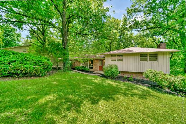 937 Davidson Dr, Nashville, TN 37205 (MLS #RTC2251382) :: Village Real Estate