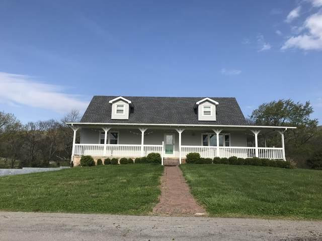 7615 Nolensville Rd, Nolensville, TN 37135 (MLS #RTC2251385) :: Village Real Estate
