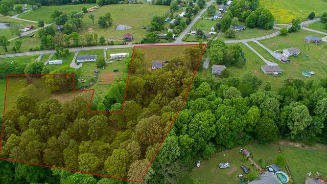 2724 Bearwallow Rd, Ashland City, TN 37015 (MLS #RTC2251393) :: Fridrich & Clark Realty, LLC