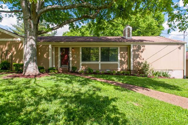 828 Williamsburg West Dr, Nashville, TN 37221 (MLS #RTC2251395) :: HALO Realty