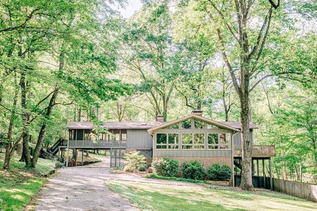 2419 Hidden Lake Cir, Columbia, TN 38401 (MLS #RTC2251399) :: EXIT Realty Bob Lamb & Associates