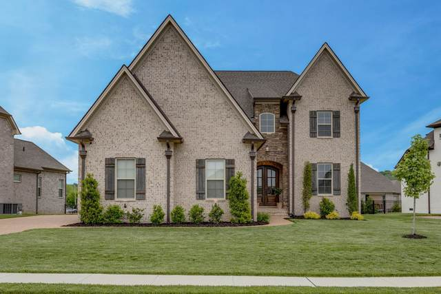 6026 Trout Ln, Spring Hill, TN 37174 (MLS #RTC2251404) :: Nashville Home Guru