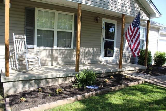 1155 Gardendale Dr, Murfreesboro, TN 37130 (MLS #RTC2251406) :: Nashville on the Move