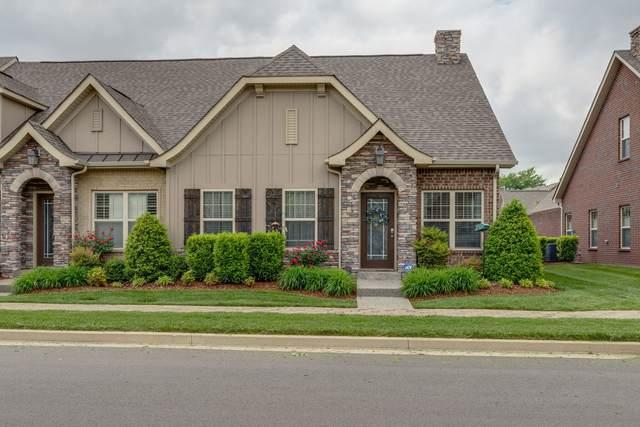 236 Glennister Ct, Gallatin, TN 37066 (MLS #RTC2251408) :: RE/MAX Homes And Estates