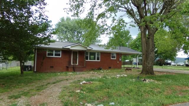 100 Stewart St, Huntland, TN 37345 (MLS #RTC2251411) :: Oak Street Group
