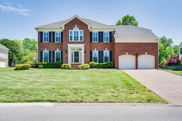 9152 Demery Ct, Brentwood, TN 37027 (MLS #RTC2251415) :: Village Real Estate