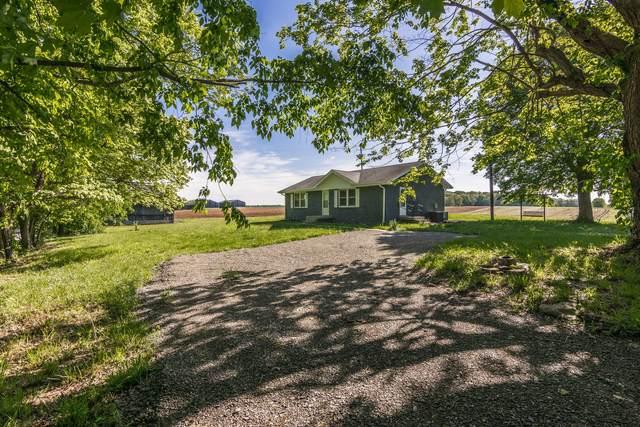 6917 N Pearson Rd, Springfield, TN 37172 (MLS #RTC2251417) :: Fridrich & Clark Realty, LLC