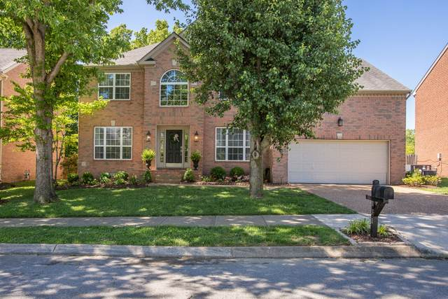 131 Bluebell Way, Franklin, TN 37064 (MLS #RTC2251433) :: Team Jackson | Bradford Real Estate