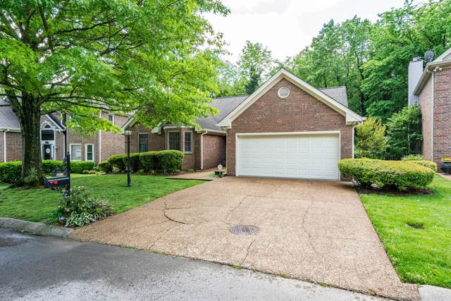 5517 Regatta Blvd, Hermitage, TN 37076 (MLS #RTC2251435) :: Nashville Home Guru