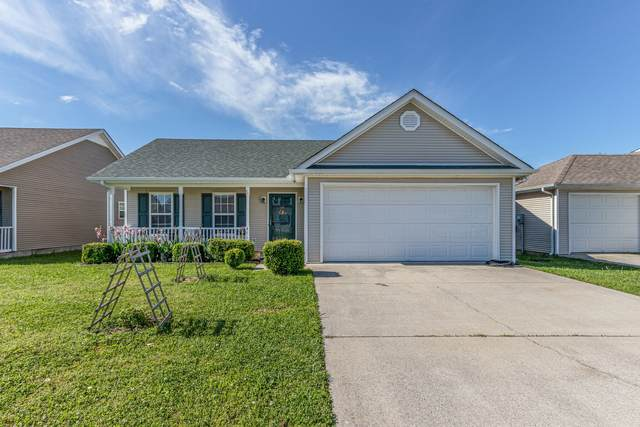451 Nyu Pl, Murfreesboro, TN 37128 (MLS #RTC2251439) :: Maples Realty and Auction Co.