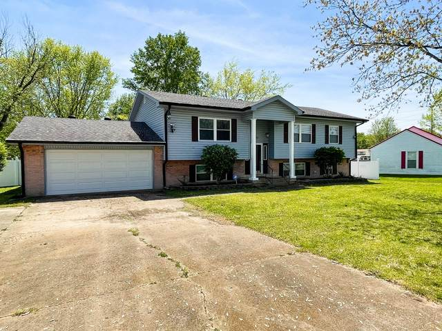 303 Belinda Pkwy, Mount Juliet, TN 37122 (MLS #RTC2251446) :: The Huffaker Group of Keller Williams