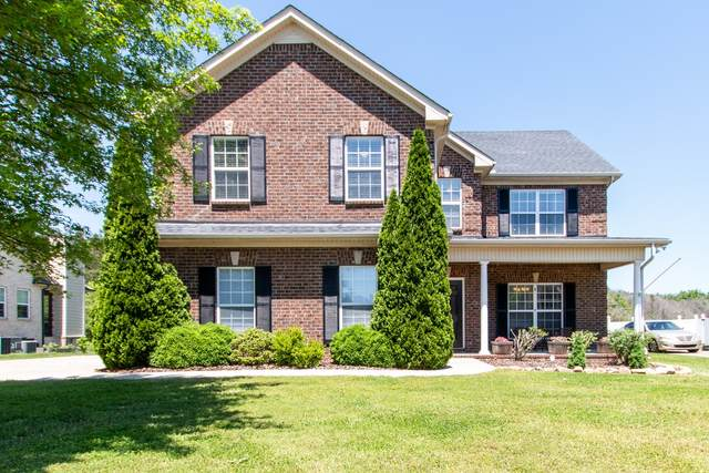 5338 Middlebury Dr, Murfreesboro, TN 37128 (MLS #RTC2251451) :: Nashville on the Move