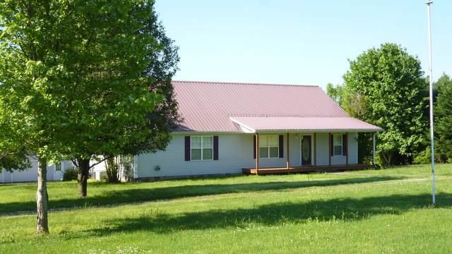 1250 Meeks Cemetery Rd, Burns, TN 37029 (MLS #RTC2251465) :: Village Real Estate