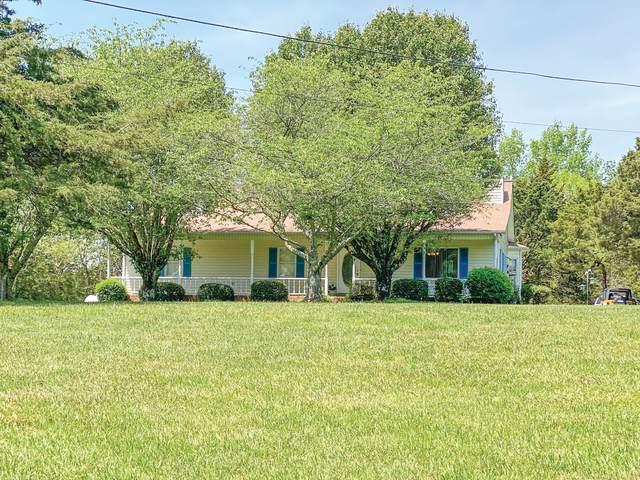 631 Baxter Rd, Murfreesboro, TN 37130 (MLS #RTC2251470) :: John Jones Real Estate LLC