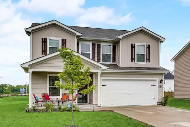 3405 Pitchers Ln, Murfreesboro, TN 37128 (MLS #RTC2251473) :: Village Real Estate