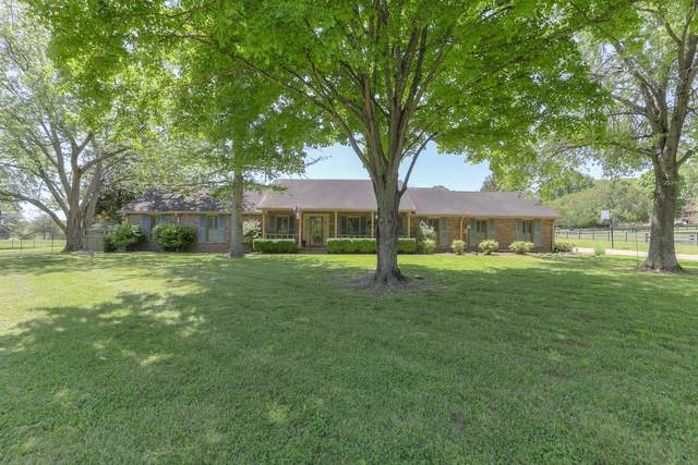 1031 Valley Forge Dr, Arrington, TN 37014 (MLS #RTC2251479) :: Village Real Estate