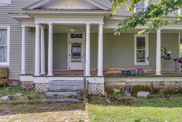 129 Columbia Avenue, Centerville, TN 37033 (MLS #RTC2251481) :: Fridrich & Clark Realty, LLC