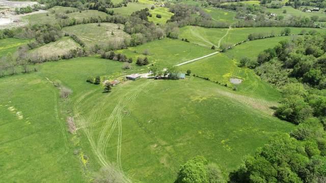 419 Ronald Hayes Rd, Woodbury, TN 37190 (MLS #RTC2251483) :: Village Real Estate