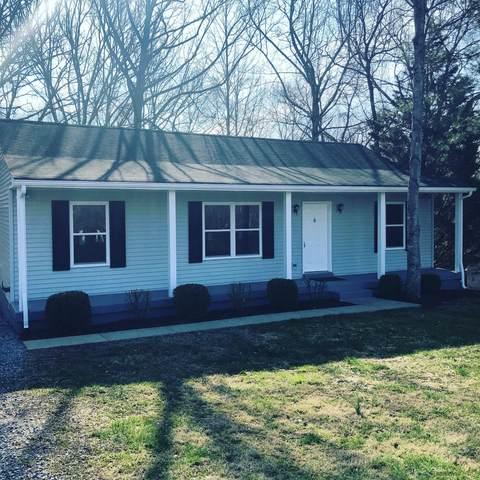 2520 Bell St, Ashland City, TN 37015 (MLS #RTC2251485) :: Nashville Home Guru