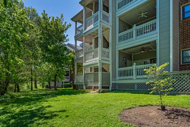 711 Arkland Pl, Nashville, TN 37215 (MLS #RTC2251486) :: DeSelms Real Estate