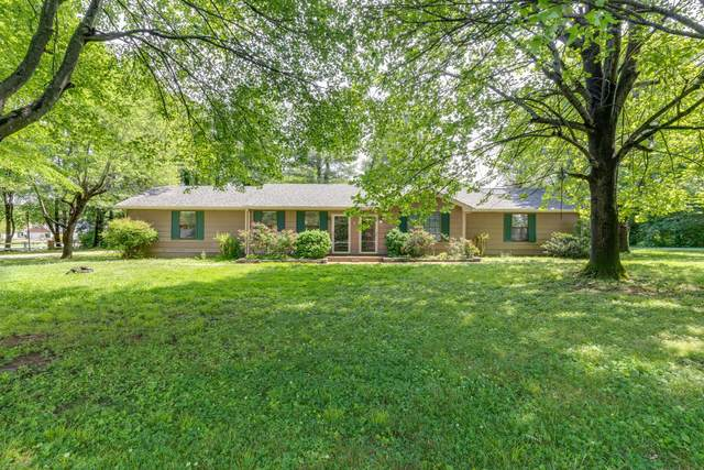 2606 Lock Two Rd, Nashville, TN 37214 (MLS #RTC2251493) :: Berkshire Hathaway HomeServices Woodmont Realty