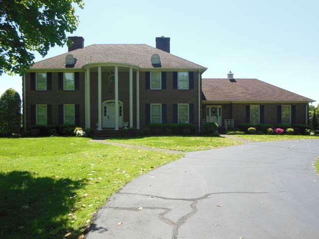 4646 Highway 431 N, Springfield, TN 37172 (MLS #RTC2251495) :: Fridrich & Clark Realty, LLC