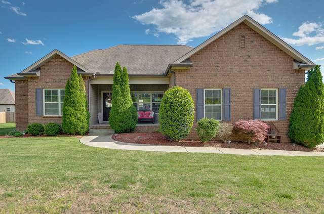7532 Nathaniel Woods Blvd, Fairview, TN 37062 (MLS #RTC2251500) :: DeSelms Real Estate