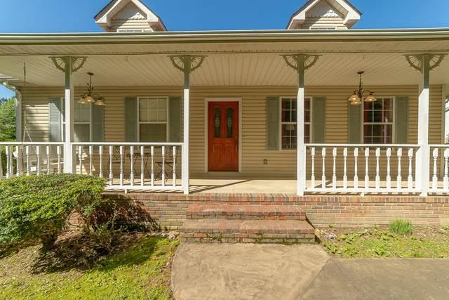 8334 Tatum Road, Lyles, TN 37098 (MLS #RTC2251510) :: Berkshire Hathaway HomeServices Woodmont Realty