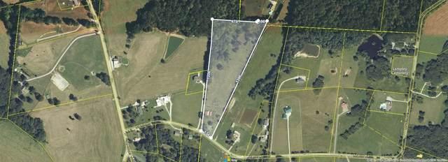 135 Martin Rd, Bon Aqua, TN 37025 (MLS #RTC2251514) :: Berkshire Hathaway HomeServices Woodmont Realty