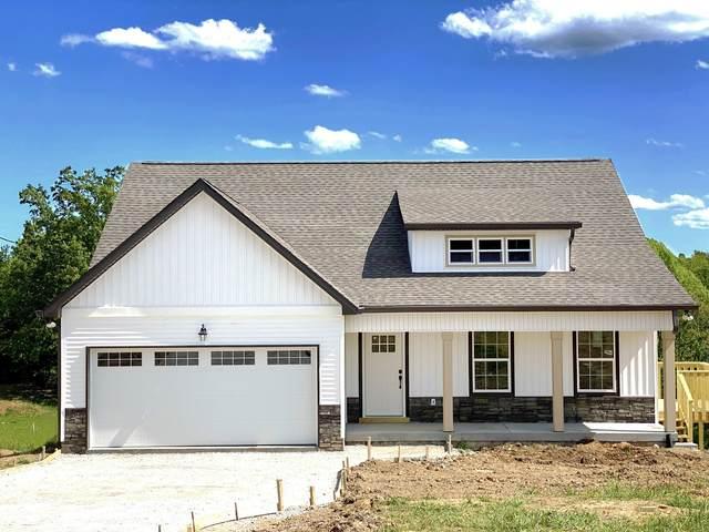 1358 Taylor Town Rd, White Bluff, TN 37187 (MLS #RTC2251523) :: The Kelton Group