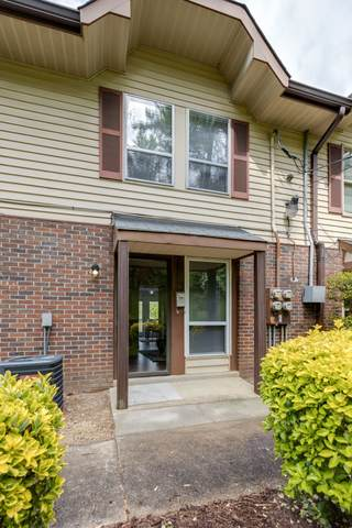 500 Paragon Mills Rd E6, Nashville, TN 37211 (MLS #RTC2251527) :: Village Real Estate