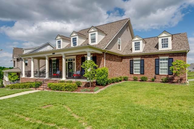 613 Vickery Park Dr, Nolensville, TN 37135 (MLS #RTC2251530) :: Village Real Estate