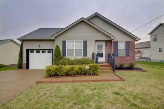 4117 Mountain Top Trl, La Vergne, TN 37086 (MLS #RTC2251533) :: John Jones Real Estate LLC