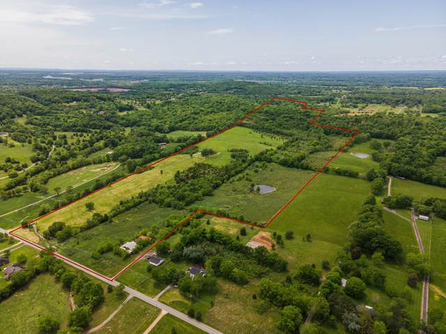 3056 Horn Springs Rd, Lebanon, TN 37087 (MLS #RTC2251534) :: HALO Realty
