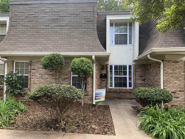 1710 Mercury Blvd, Murfreesboro, TN 37130 (MLS #RTC2251535) :: Team Jackson | Bradford Real Estate