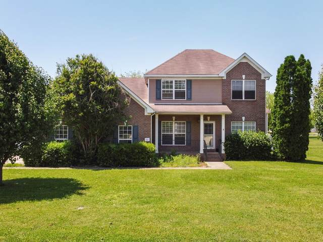 1712 Satterfield Ct, Murfreesboro, TN 37128 (MLS #RTC2251537) :: The Adams Group