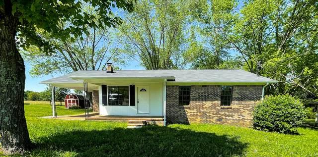 544 Cooper St, Smithville, TN 37166 (MLS #RTC2251555) :: Village Real Estate