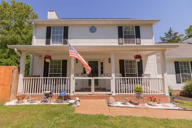 1004 Drewwood Ct, Joelton, TN 37080 (MLS #RTC2251557) :: RE/MAX Fine Homes