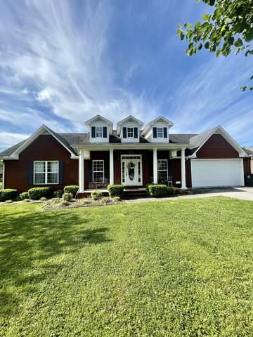 261 Brookside Dr, Cookeville, TN 38506 (MLS #RTC2251560) :: Nashville on the Move