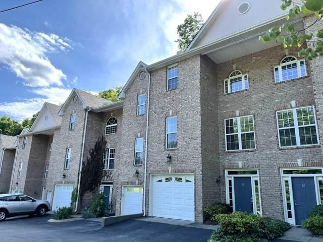 165 Hicks Rd #11, Nashville, TN 37221 (MLS #RTC2251565) :: Village Real Estate