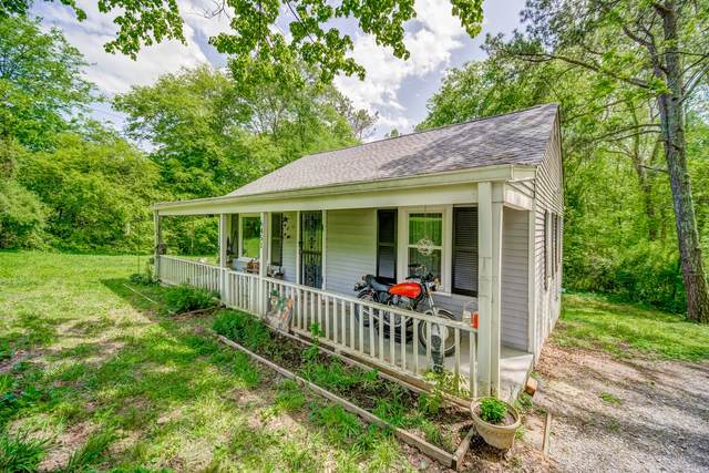 6451 Clarksville Pike, Joelton, TN 37080 (MLS #RTC2251573) :: Village Real Estate