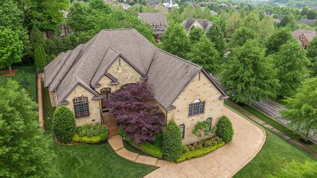 270 King Arthur Circle, Franklin, TN 37067 (MLS #RTC2251575) :: Village Real Estate