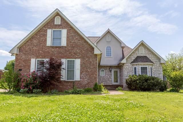 638 Potomac Dr, Clarksville, TN 37043 (MLS #RTC2251584) :: Movement Property Group