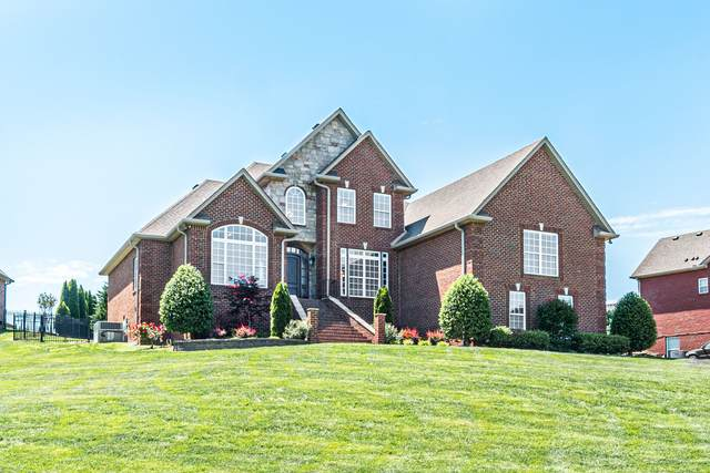 214 James Matthew Ln, Mount Juliet, TN 37122 (MLS #RTC2251588) :: The Huffaker Group of Keller Williams