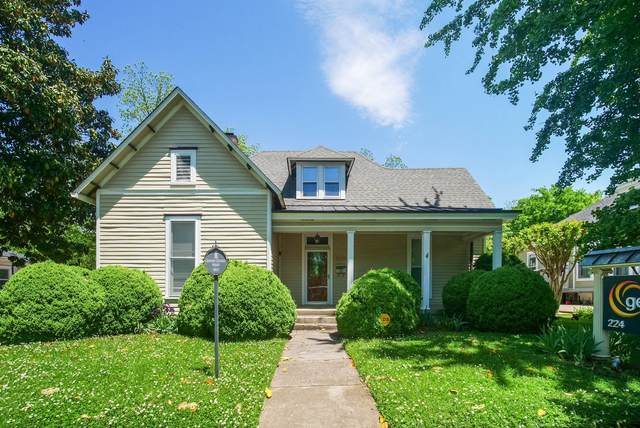 224 3rd Ave N, Franklin, TN 37064 (MLS #RTC2251600) :: The Milam Group at Fridrich & Clark Realty