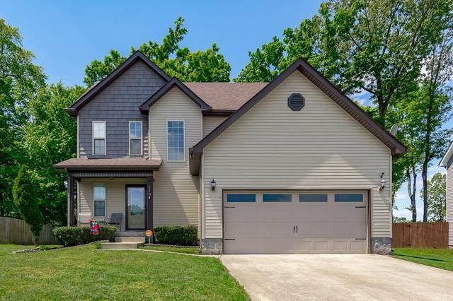 1184 Morstead Dr, Clarksville, TN 37042 (MLS #RTC2251607) :: Nashville on the Move
