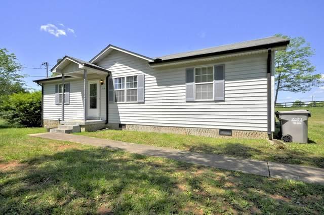 418 William Dr, Pleasant View, TN 37146 (MLS #RTC2251608) :: Fridrich & Clark Realty, LLC