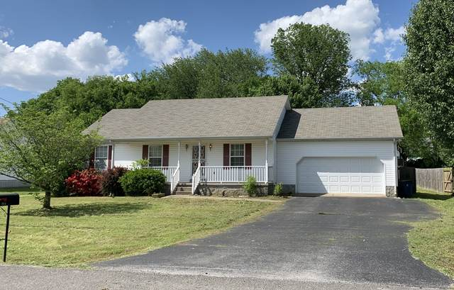 211 Shrewsbury Dr, Murfreesboro, TN 37129 (MLS #RTC2251623) :: Nashville on the Move