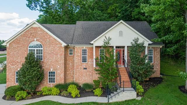 601 Johnstown Dr, Smyrna, TN 37167 (MLS #RTC2251648) :: Village Real Estate