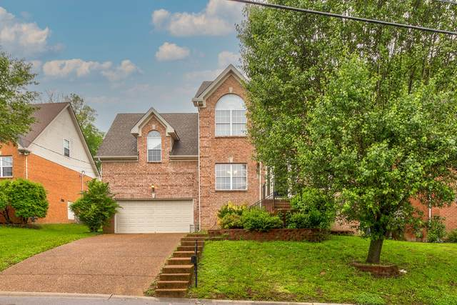 6540 Broken Bow Dr, Antioch, TN 37013 (MLS #RTC2251661) :: The Milam Group at Fridrich & Clark Realty